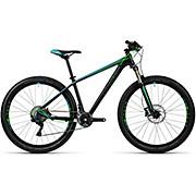 Cube Access WLS GTC Pro Ladies Hardtail Bike 2016