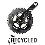 SRAM Force 22 11 Speed Chainset - Ex Display