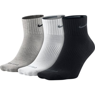 Chaussettes Nike Dri-FIT Lightweight Quarter AW16