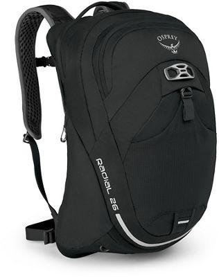Pack d'hydratation Osprey Radial 26