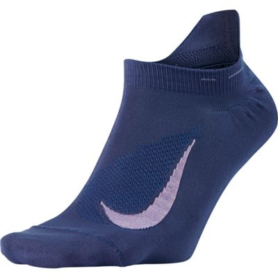 Chaussettes Nike Elite Lightweight No-Show Running AW16