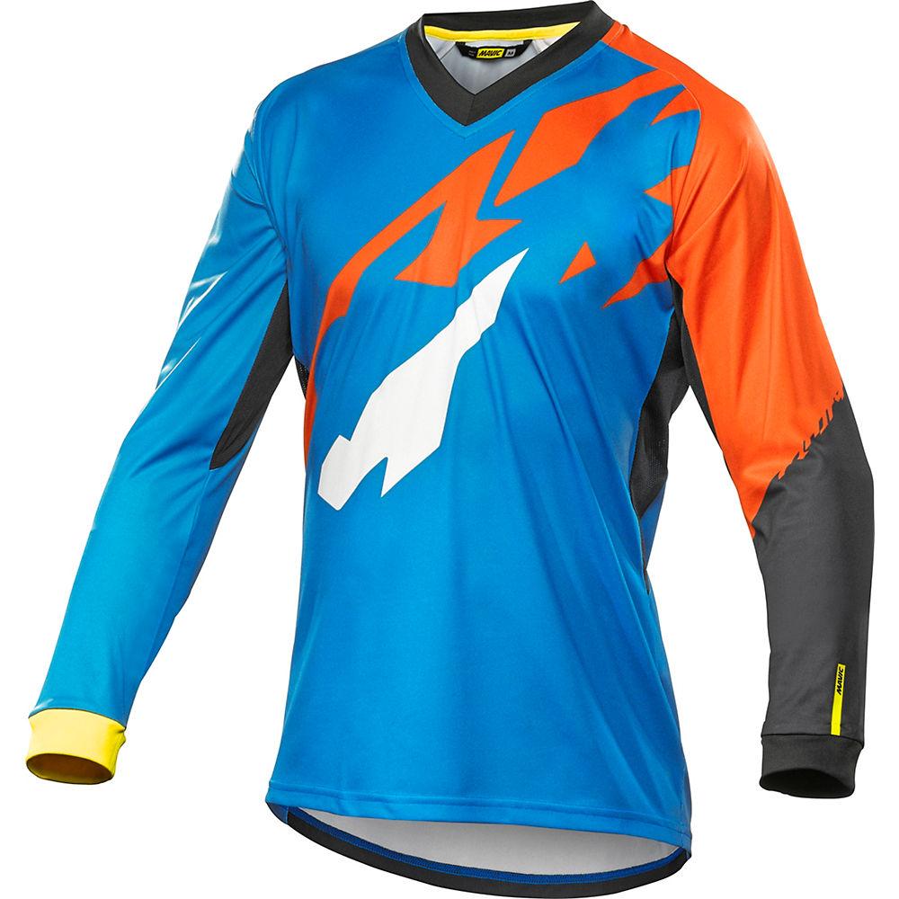 mavic-crossmax-pro-ls-jersey-aw16