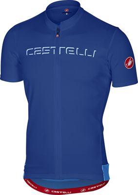 Maillot Castelli Prologo V