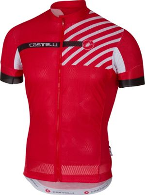 Maillot à manches longues Castelli Free AR 4.1 - Version KIT SS17