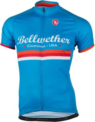 Maillot Bellwether Heritage 2017