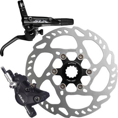 Kit Shimano SLX M7000 + rotor