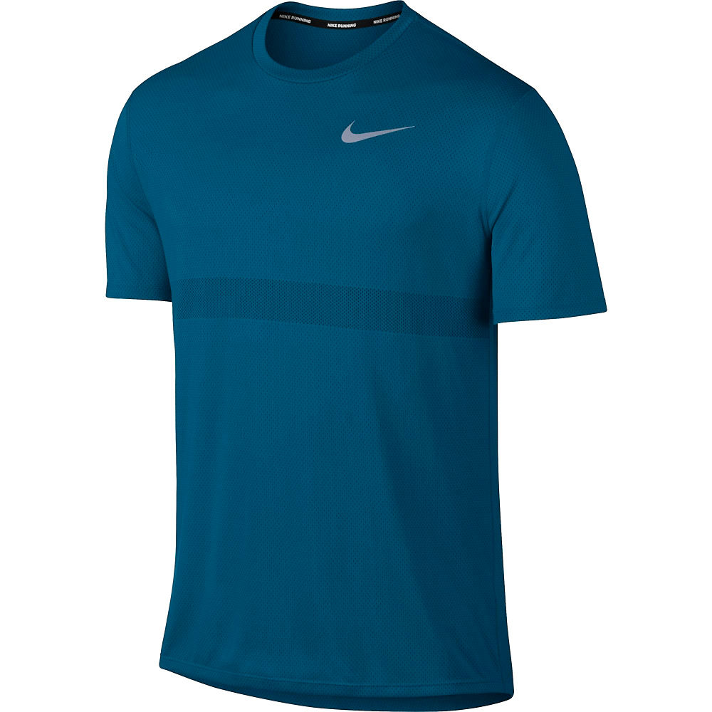 Camiseta de manga corta Nike ZNL Relay SS17