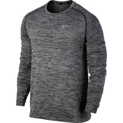 Maillot à manches longues Nike Dri-FIT Knit SS17