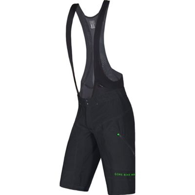 Short Gore Power Trail 2in1 Shorts+ SS17