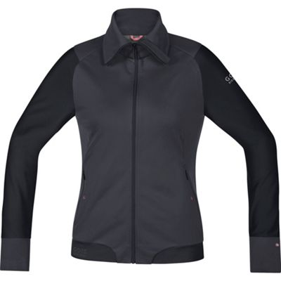 Veste Gore Power Trail WS SO Femme