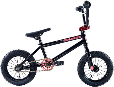 BMX Academy Trooper 12\