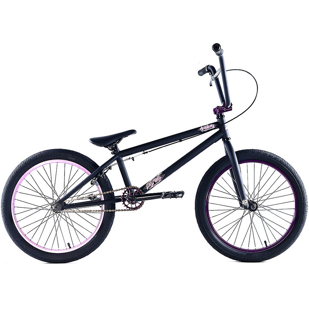 Bicicleta de BMX Academy Entrant 2017