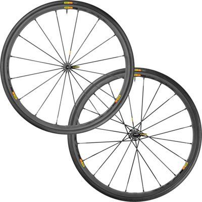Roues à pneu Mavic R-SYS SLR 2017