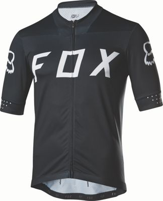 Maillot Fox Racing Ascent SS17