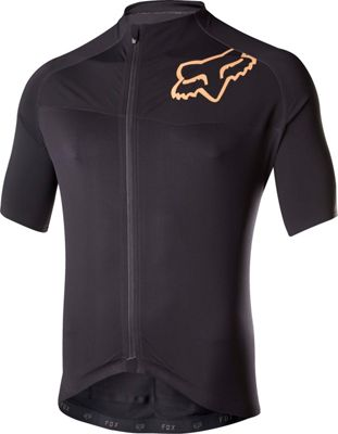 Maillot Fox Racing Ascent Pro SS17