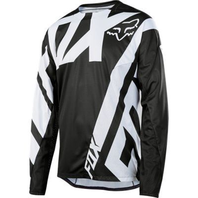 Maillot à manches longues Fox Racing Demo AW17