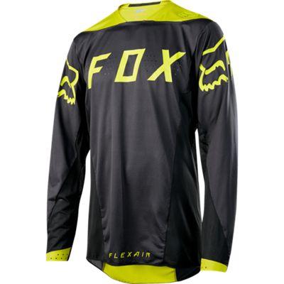 Maillot à manches longues Fox Racing Flexair Moth AW17