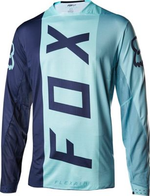 Maillot Fox Racing Flexair Stripe (manches longues) SS17