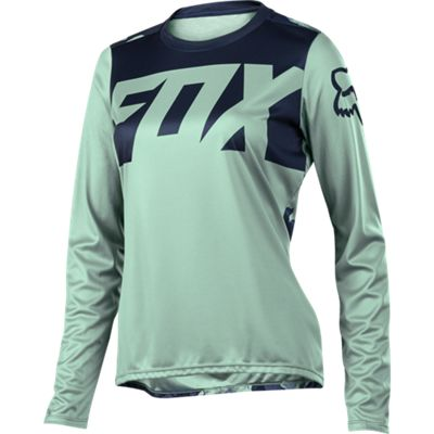 Maillot à manches longues Fox Racing Ripley Femme AW17