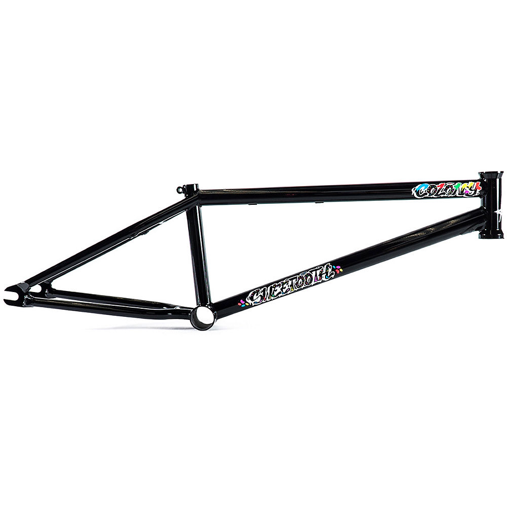 Frames - BMX Frames bringing together the best cycling stores into ...
