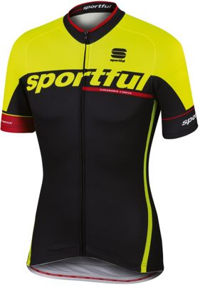 Maillot Sportful SC Team AW16