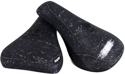 Selle Colony Asphalt Fat
