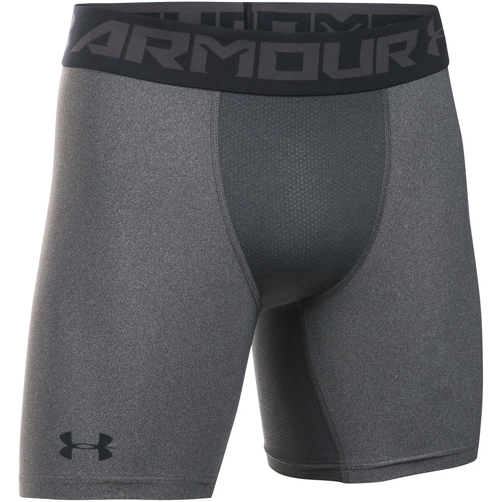 Shorts Under Armour Heatgear Armour 2.0 Comp SS17