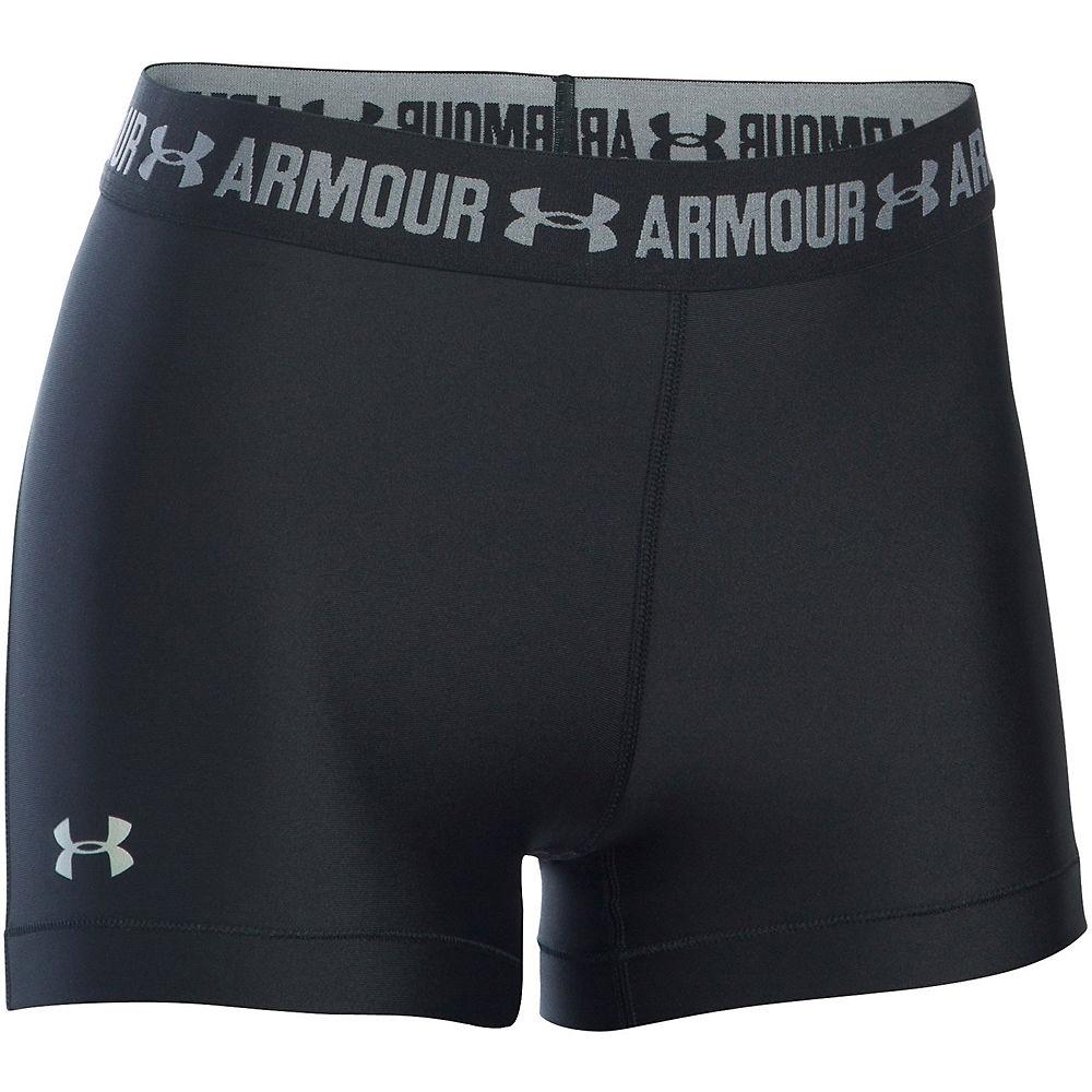Pantalón corto de mujer Under Armour UA HeatGear Armour SS17