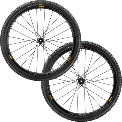 Roues Mavic Crossmax Pro Carbon - Boost 2017