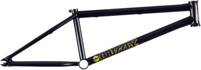 Cadre BMX Blank Grizzly V2