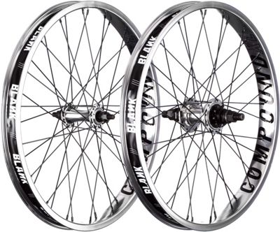Roues Blank Compound XL