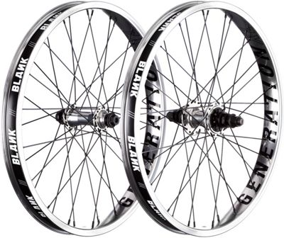 Roues Blank Generation XL