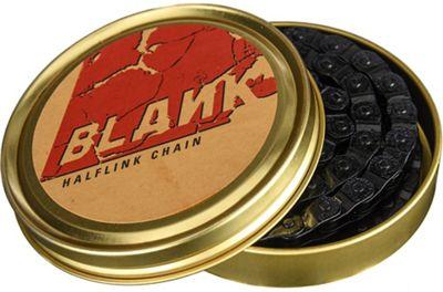 Chaîne Blank 410 (avec demi-maillon)