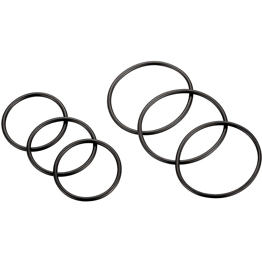 lezyne-bracket-o-ring-set