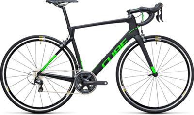 Vélo de route Cube Agree C:62 Pro 2017