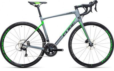 Vélo de route Cube Attain GTC Pro Disque 2017