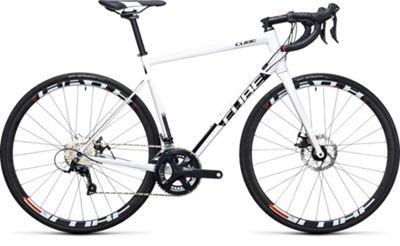 Vélo de route Cube Attain Pro Disque 2017