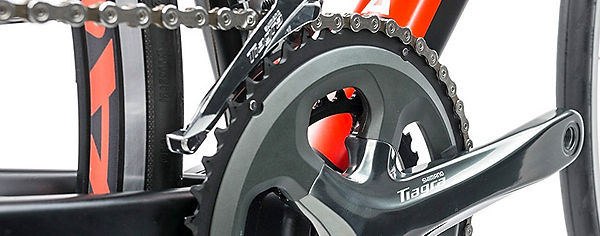 Shimano Tiagra Road Racing Components