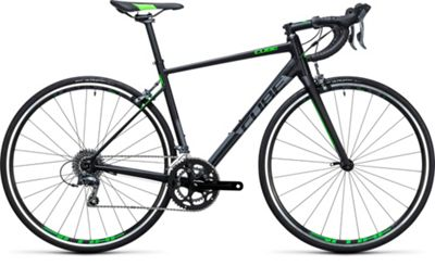 Vélo de route Cube Attain 2017