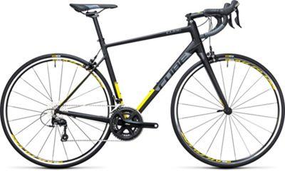 Vélo de route Cube Attain SL 2017