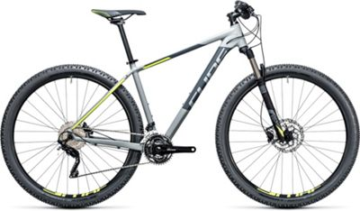 VTT Cube Attention SL 29 2017