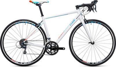 Vélo de route Cube Axial WLS Femme 2017