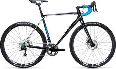 Vélo Cyclo-cross Cube Cross Race 2017