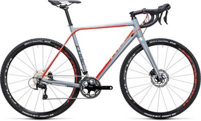 Vélo Cyclo-cross Cube Cross Race Pro 2017