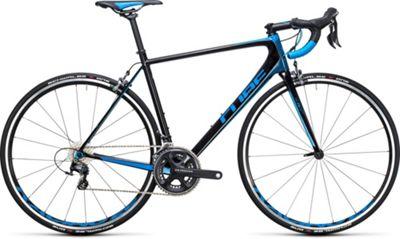 Vélo de route Cube Litening C:62 2017