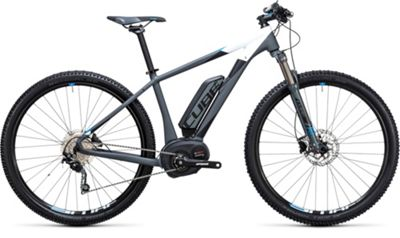 Cube Reaction Hybrid HPA Pro 400 E-Bike 2017