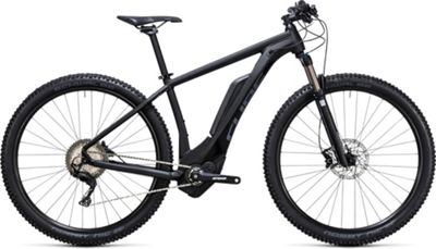 Cube Reaction Hybrid HPA SL 500 E-Bike 2017