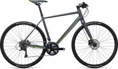 Vélo de ville/hybride Cube SL Pro 2017