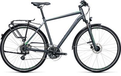 Vélo de ville/hybride Cube Touring Pro 2017