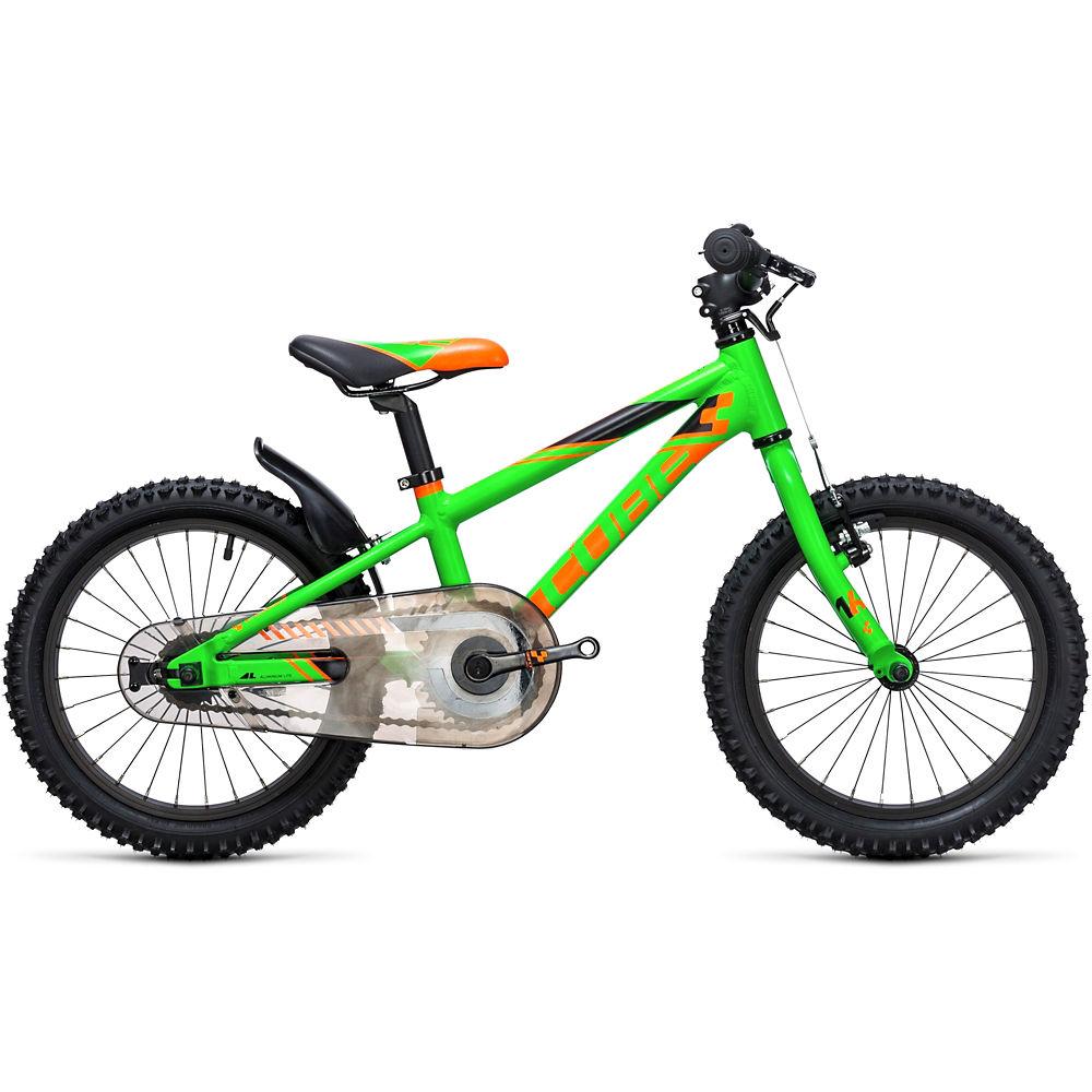 Bicicleta Cube Kid 160 2017